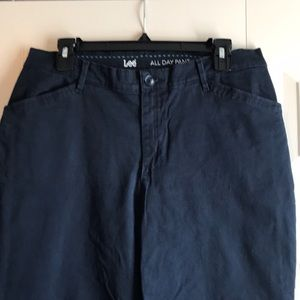 f91482a2 Lee Pants - Lee All Day Work Pants EUC.